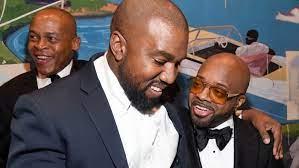 Jermaine Dupri Defends Kanye West Over ...
