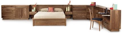 built in bedroom furniture moduluxe by copeland american made in vt built bedroom furniture moduluxe