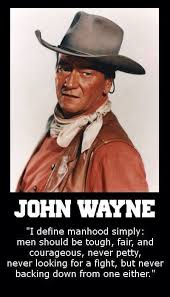 John Wayne Quote Life Is Hard Classy Famous John Wayne Quotes And Sayings That Will Inspire You