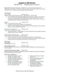 objective on resume for receptionist receptionist sample resume sample resume medical receptionist sample