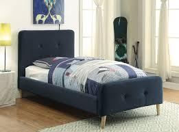 tufted platform bed. Tufted Platform Bed I