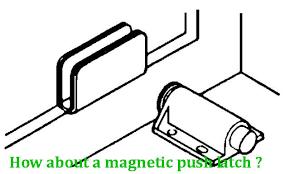 pivot glass door hinges pair strike