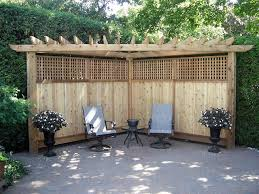 Privacy screens have become very popular add-ons to new deck design. In  addition to adding an element of privacy to your backyard, privacy screens  can also ...