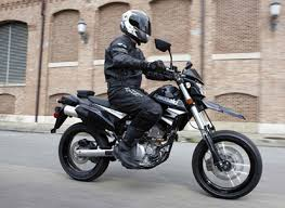 2009 kawasaki klx250sf brings supermoto to novices rideapart