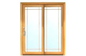anderson slider screen door sliding patio doors prairie grille options sliding patio door screen