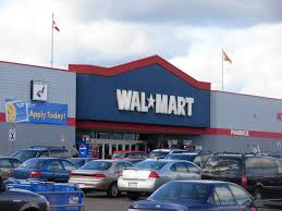 Walmart Warner Robins A Funny Thing Happened On The Way To The Wal Mart