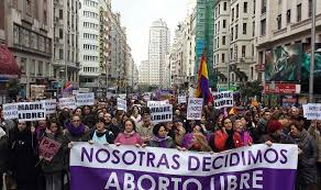 Image result for movimiento   feminista