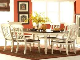 captivating antique white ning table set room furniture vintage for dining suites with bench south