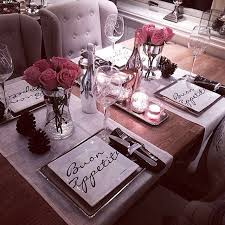 Dining Room Table Settings Decoration Home Design Ideas Enchanting Dining Room Table Settings Decoration