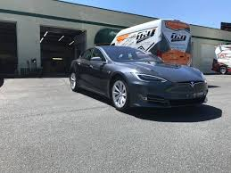 2018 tesla s paint protection