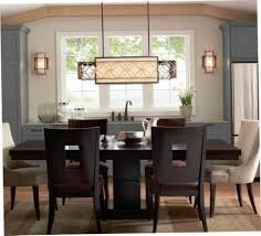 modular dining room. Modular Chandelier With Bluish Grey Wall Color For Formal Dining Room Decor
