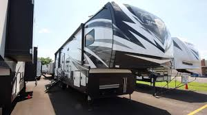 6 best small 5th wheel toy haulers of