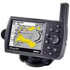 Garmin Gps Map176c 3 8 Inch Waterproof Marine Gps And Chartplotter