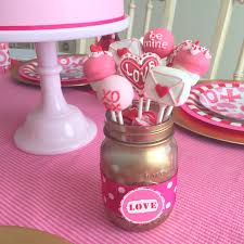 A Sweet Valentines Day Party Anders Ruff Custom Designs Llc