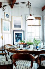ralph lauren home office accents. Casual Beach Cottage Breakfast With Antique Globe Pendant Lighting By Ralph Lauren Home Office Accents A