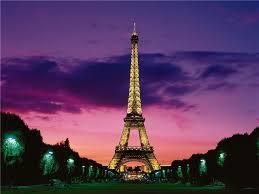История Эйфелевой башни в Париже Чудеса света франция эйфелева башня фото