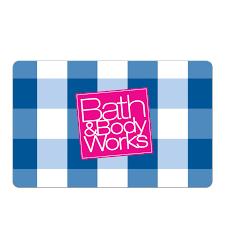 bath body works inc