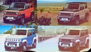 2018 suzuki jimny price. wonderful suzuki 2018 suzuki jimny throughout price