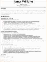 99 Aviation Resume Sample Aviation Electronics Technician Resume