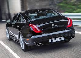2018 jaguar price. modren 2018 2018 jaguar xj rear for jaguar price