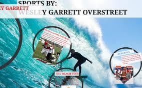 Wesley Garrett Overstreet by Wesley Overstreet