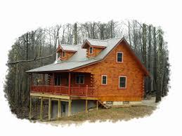 27 lovely best small log home plans