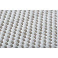 ultra grip gray 5 ft x 7 ft rug pad