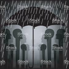 Regendusche Dusche Stock Vektor Art Und Mehr Bilder Von