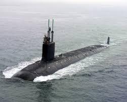 Us Submarine Classes Chart Virginia Class Submarine Wikipedia