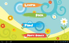 Kids Learn Colors Android Reviews At Android Quality Index