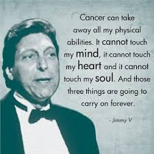 Jim Valvano Quotes Delectable Jim Valvano Quotes New Framed Those Three Things Jimmy V Print