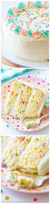 Best 25 Birthday cake flavors ideas on Pinterest