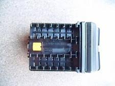 peugeot 106 fuses fuse boxes citroen xantia i ii xm ii saxo 406 ii 106 fuse box 15 fuses brand new