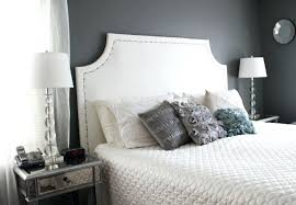 tufted headboard with nailhead trim full size of bedroomexquisite diy headboard photo of fresh on ideas