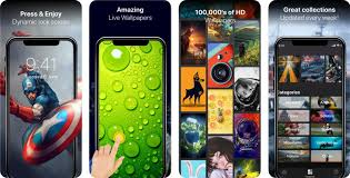 12 best live wallpaper apps for iphone