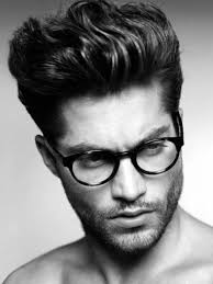 men s short haircuts for thick hair