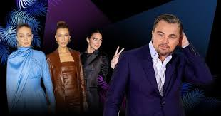 The models, who are childhood friends currently dominating the fashion world, have all taken to social media to post. Leonardo Dicaprio Parties With Kendall Jenner And Gigi Hadid Until 6am Metro News
