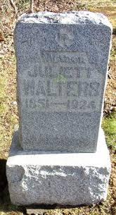 Juliette Smith Walters (1851-1924) - Find A Grave Memorial