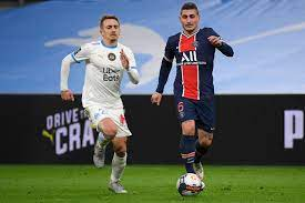Report: Verratti Expected to Start Against Barcelona Following Recovery  from Injury - PSG Talk