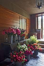 martha stewart shares her best tips on gardening and fl arrangements