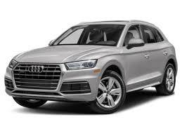 2019 Audi Q5 Compare Prices Trims Options Specs Photos