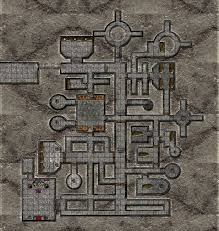 Minecraft Dungeons And Dragons Map ...
