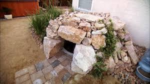 Backyard Rocks Rock Landscaping Ideas Diy