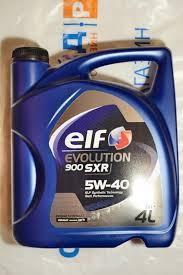 Обзор от покупателя на <b>Моторное масло ELF</b> Evolution 900 SXR ...