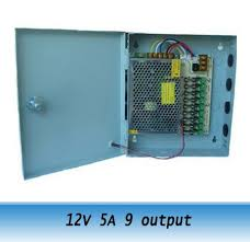 online buy whole 220v fuse box from 220v fuse box 12v 10a switching power box cctv 9 pcb output way fuse led mainland