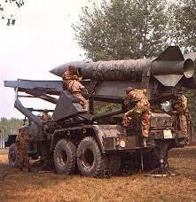 "3º Gruppo missili ""Volturno"" - Wikiwand"
