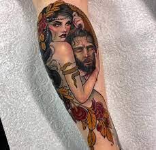 Artist Spotlight: Hannah Flowers – Brighton Tattoo Convention