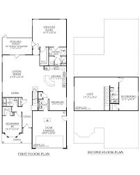 ... Houseplans Biz House Plan The Azalea Floor Plans Modern Schematic Story  With Mother In Law Suite ...