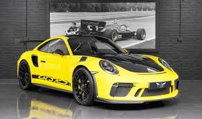 Read on for full details. Porsche 911 Gt3 Rs For Sale Jamesedition