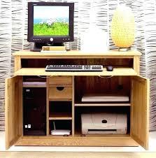 hidden desk furniture. Hide Away Desk Furniture Hidden Home Office Hideaway Desks .